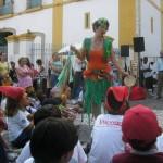 Dia do Saci na Esquina Democrática-Florlis