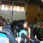 palestra no Tribunal de Justiça SC